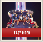 Spring Sale Easy Rider - for adults over 25 years of age