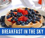 Breakfast in the Sky