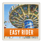 Spring Sale Easy Rider - for children under 42' tall